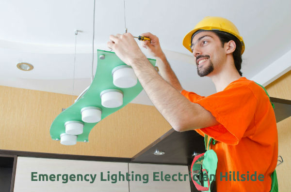 Lighting Electrician Service